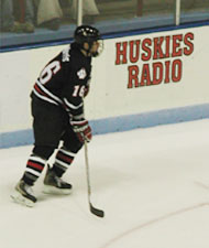 Huskies Radio photo